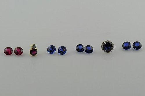 Loose Stones - Sapphires & Rubies-0
