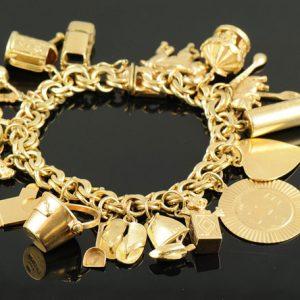 Charm Bracelet-0