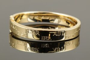 Engraved Bangle-0